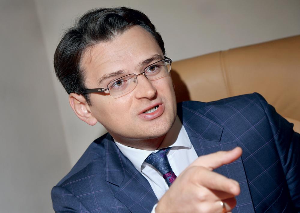Кулеба раскрыл главные приоритеты решений по Донбассу