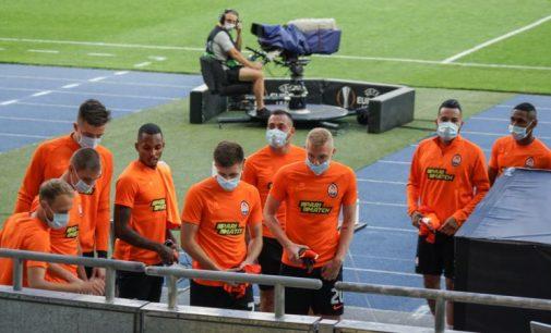 Ліга чемпіонів: «Шахтар» сенсаційно переграв «Реал»