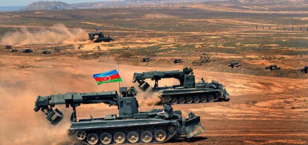 Нагорный Карабах: у Армении проблемы с боеприпасами