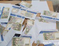 Тысяча за голос: в Киеве разоблачили «сетку» подкупа избирателей