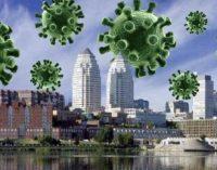 Новые случаи коронавируса в Днепре и антирекорд по Украине: статистика на утро 30 октября