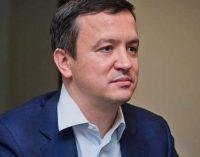 В ВР инициируют увольнение министра экономики Петрашко