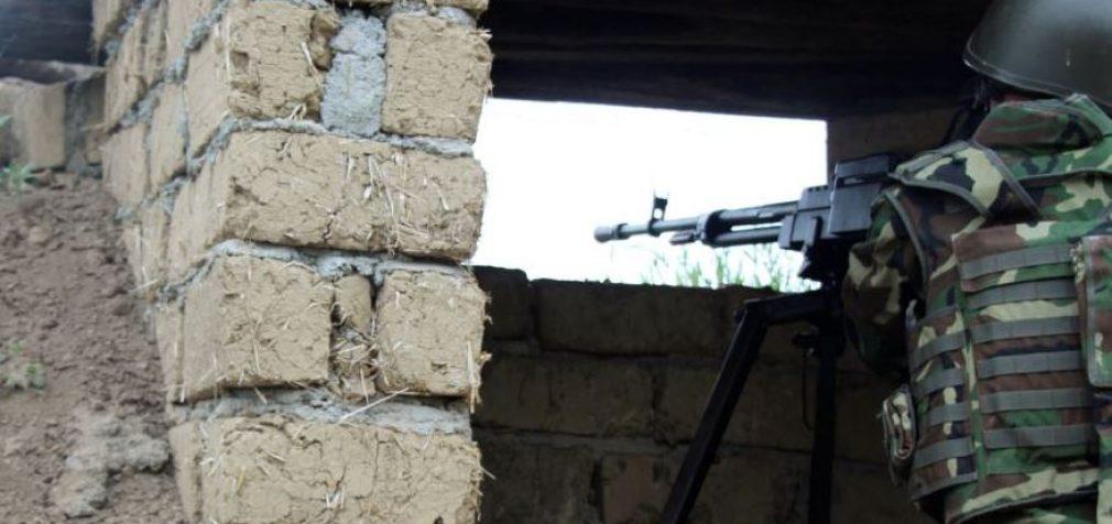 Новое перемирие в Нагорном Карабахе так и не началось