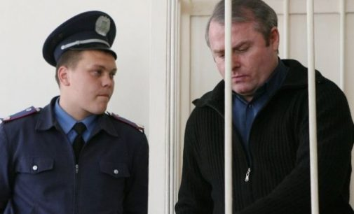 Лозинский, отсидевший за убийство, побеждает на выборах главы ОТГ