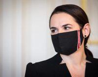 Тихановская выдвинула Лукашенко жёсткий ультиматум