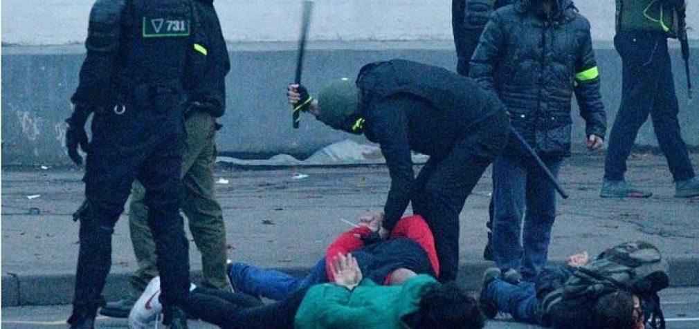 Общенациональная забастовка в Беларуси: как это было