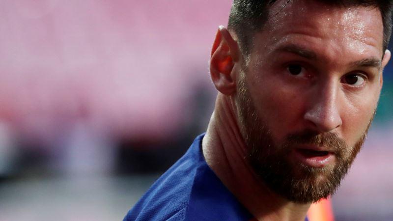 Мессі побив рекорд Пеле за кількістю голів за один клуб