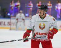 Політики з США та Європи закликали перенести Чемпіонат світу з хокею з Білорусі