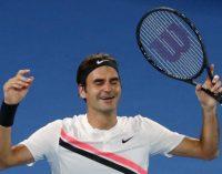 Теніс: Федерер пропустить Australian Open вперше з 2000 року