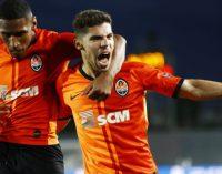Футбол: «Динамо» в меншості виграло у «Маріуполя», «Шахтар» розгромив «Минай»