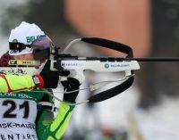Біатлон: українки фінішували п'ятими в естафеті в Контіолахті
