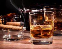 В Украине существенно подорожали алкоголь и сигареты