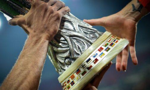 «Динамо» та «Шахтар» отримали суперників у 1/16 Ліги Європи