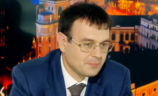 Гетманцев оценил теневую экономику в Украине на уровне 50%
