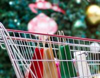 Пора за покупками: праздничные акции в супермаркетах Днепра