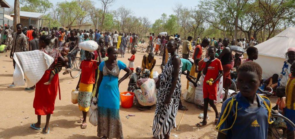 Нападение на деревню в Эфиопии: погибли более двухсот человек