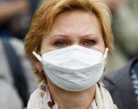 COVID-19 в Днепре: статистика заболеваемости и загруженности больниц на утро 30 декабря