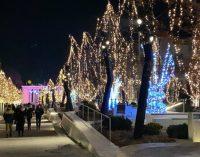 Праздничное чудо: где в Днепре загадать новогоднее желание, чтобы оно сбылось