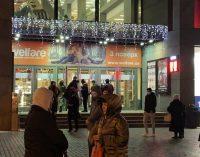 Как будут работать торговые центры Днепра в период зимних праздников: подробности