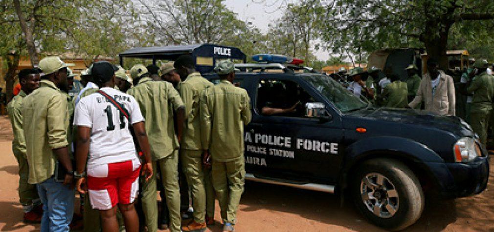 В Нигерии совершено нападение на школу, пропали 400 учеников