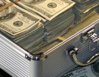 Курс валют в Днепре сегодня, 31 декабря