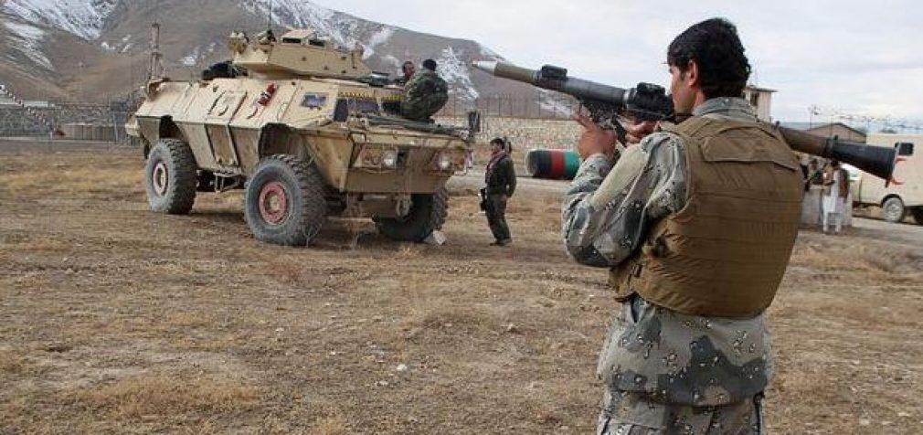 В Сомали, Нигерии и Афганистане совершены теракты, много жертв
