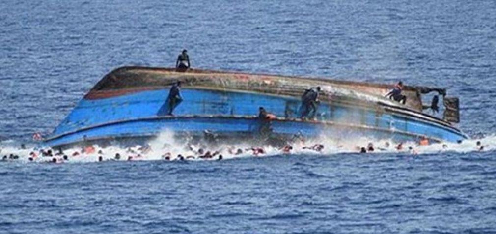 В Уганде и Тунисе потерпели крушение судна, много погибших