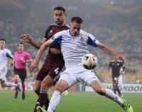 Матч «Динамо» – «Брюгге» можна буде побачити на стадіоні, гра розпочнеться раніше через мороз