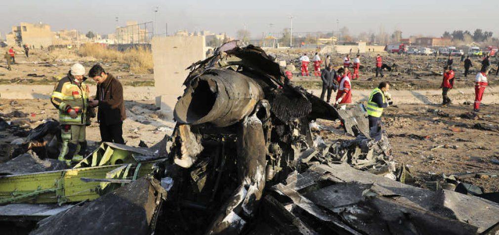Сбитый самолёт МАУ: Иран объявил об окончании расследования