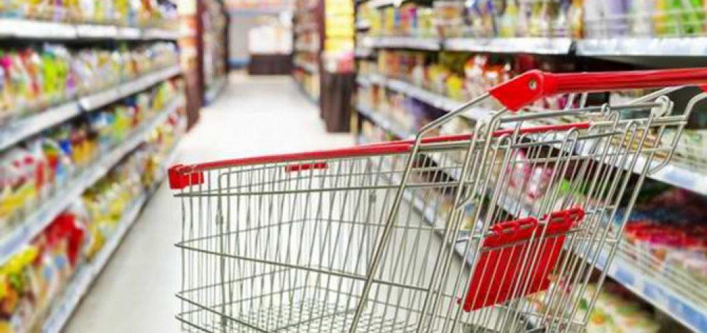 В Украине выросло количество фальсифицированной продукции
