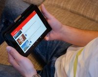 В Украине могут ввести налог для Youtube, Google и Facebook