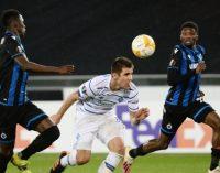 Ліга Європи: «Динамо» програло вдома «Вільярреалу»