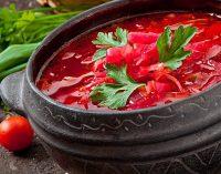 Украинские аграрии «охладели» к овощам борщевого набора
