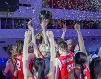 Жіночий кубок України з баскетболу виграв «Прометей»