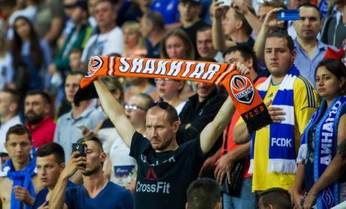 «Динамо» обіграло «Зорю», а «Шахтар» здобув перемогу над «Десною»