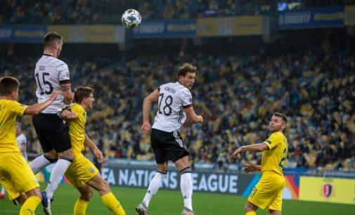 Футбол: суд підтвердив поразку «синьо-жовтих» у матчі Швейцарія – Україна
