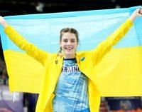 Легка атлетика: Магучіх – чемпіонка Європи