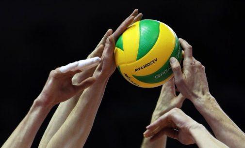 Волейбол: «Барком-Кажани» вчетверте здобули Кубок України з волейболу