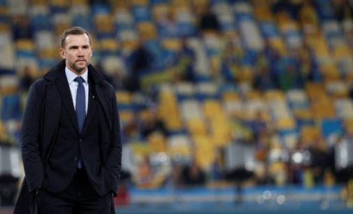 Футбол: букмекери не вірять у шанси збірної України в матчі з чемпіонами світу