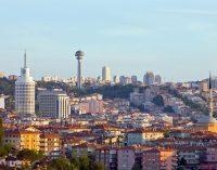 Рекордное количество жилплощади в Турции купили граждане Украины