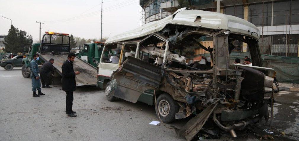 В Нигере и Афганистане совершены теракты, много жертв