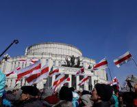День свободы в Беларуси: протесты, задержания и штрафы