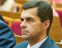 Кабмин уволил главу правления «Укрзализныци» Владимира Жмака