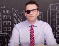 «Без ноги буду похож на пирата», – Навальный о состоянии здоровья