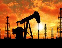 Цены на нефть упали из-за резкого сокращения спроса