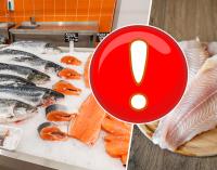 Почти 40% морепродуктов в магазинах и ресторанах – подделка