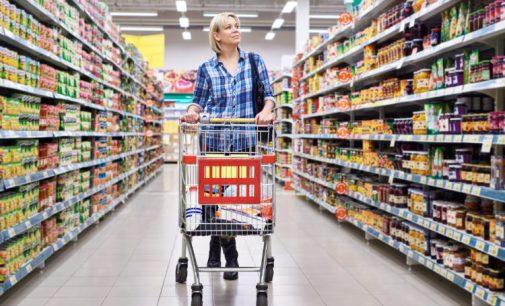 Продукты продолжают дорожать: оправдания Минэкономики