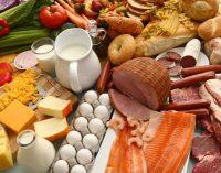 В Украине традиционные продукты дороже, чем за границей