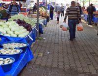 На рынках Украины фальсификат выдают за «домашние» продукты