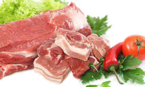 Украина наращивает импорт свинины, цены на мясо растут